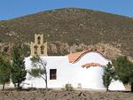 Agios Nikolaos on tyypillinen luostari.