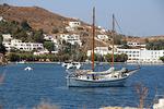 Grikosin ranta on kotisatamamme.