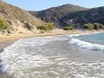 Psili Amoksen rantaa sanotaan myös paratiisirannaksi.